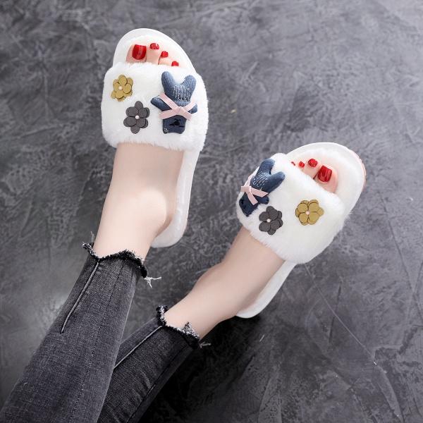 SD1075 Women Slippers_1
