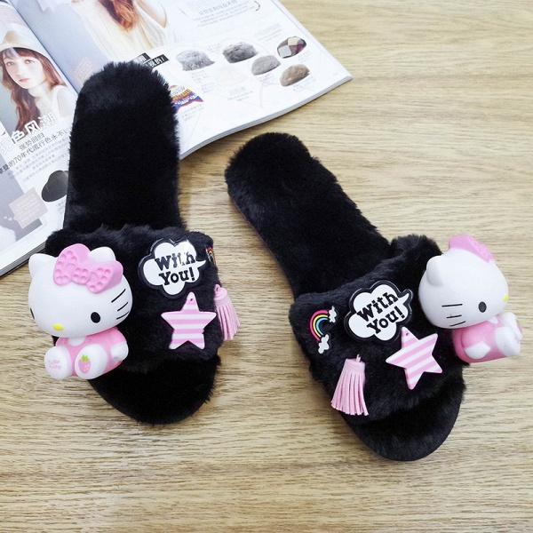 SD1036 Women Slippers_2
