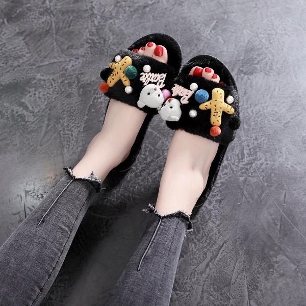 SD1039 Women Slippers_3