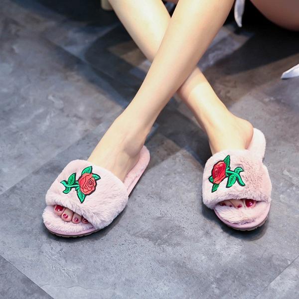 SD1131 Women Slippers_1