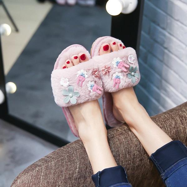 SD1057 Women Slippers_4
