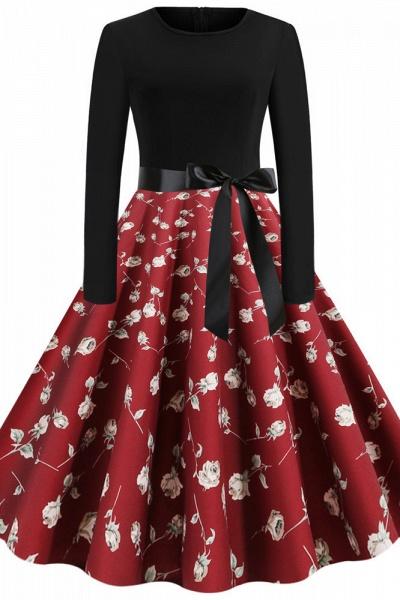 SD1008 Christmas Dress_11