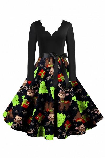 SD1006 Christmas Dress_6