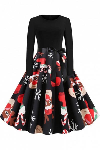 SD1010 Christmas Dress_1