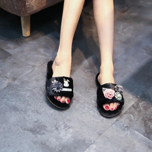 SD1052 Women Slippers_2