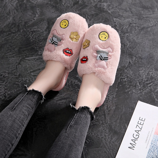 SD1049 Women Slippers_1