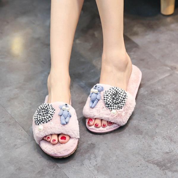 SD1116 Women Slippers_7