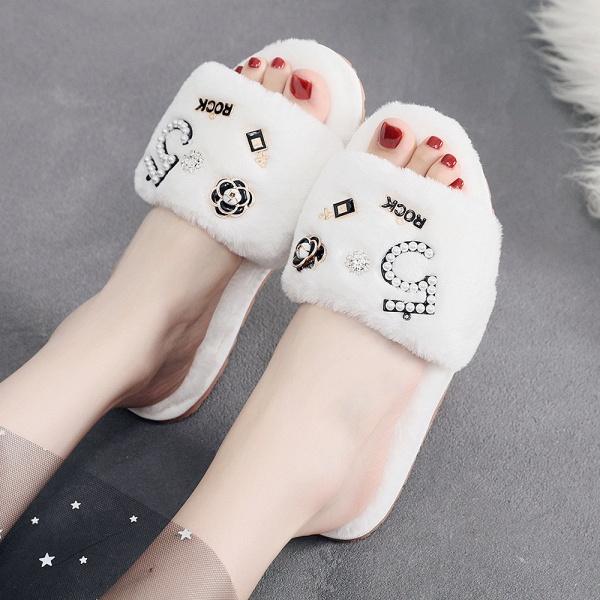 SD1080 Women Slippers_1