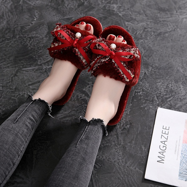 SD1038 Women Slippers_3