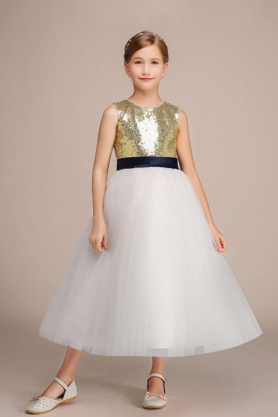 SD1250 Flower Girl Dress