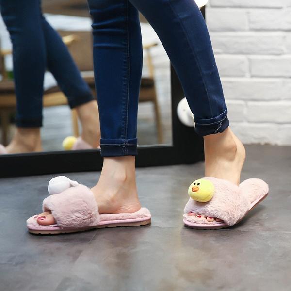 SD1124 Women Slippers_1