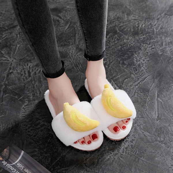 SD1067 Women Slippers