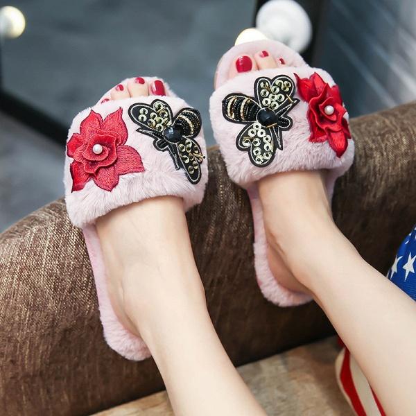 SD1123 Women Slippers_1