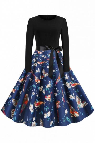 SD1010 Christmas Dress_4