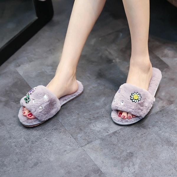 SD1058 Women Slippers_5