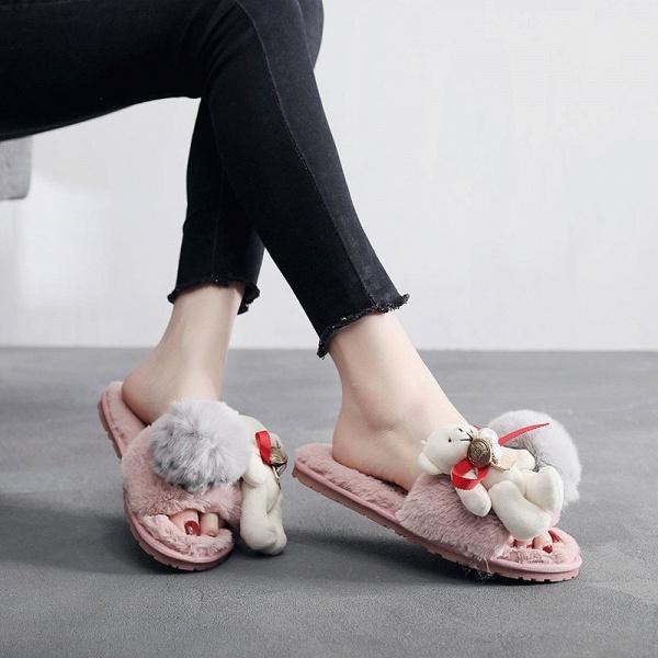 SD1062 Women Slippers_8