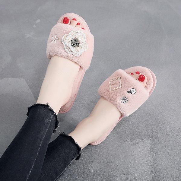 SD1097 Women Slippers_2