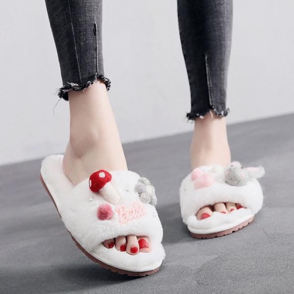 SD1085 Women Slippers_1
