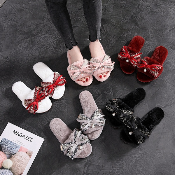 SD1038 Women Slippers_9