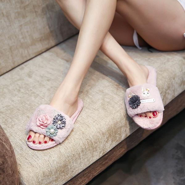 SD1052 Women Slippers_7
