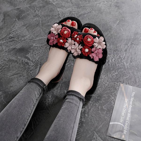 SD1074 Women Slippers_3