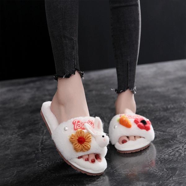SD1059 Women Slippers_5