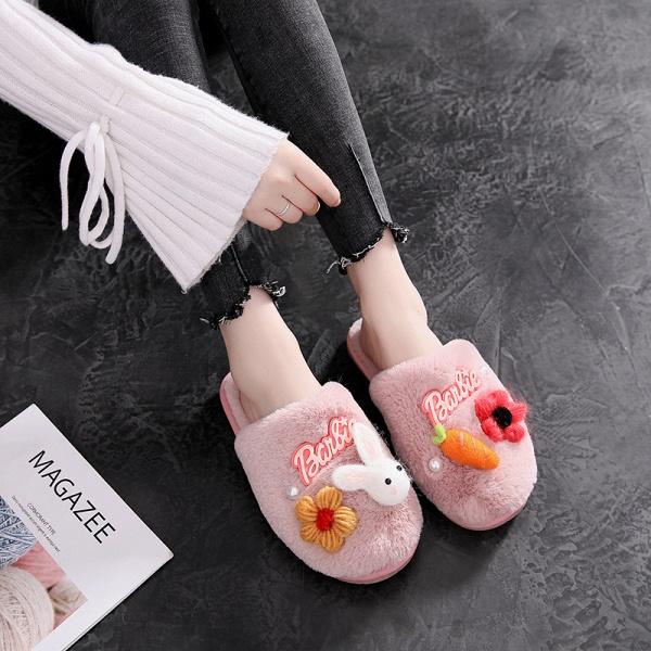 SD1095 Women Slippers_4