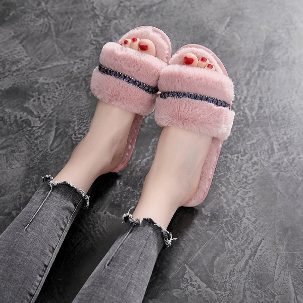 SD1045 Women Slippers_1