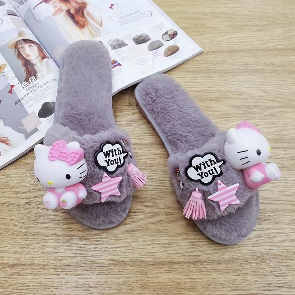 SD1036 Women Slippers_3