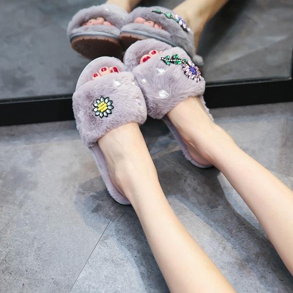 SD1058 Women Slippers_4