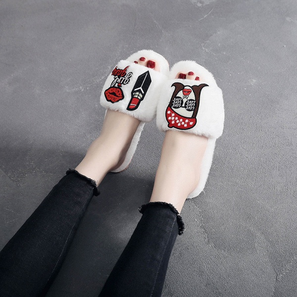 SD1040 Women Slippers_1
