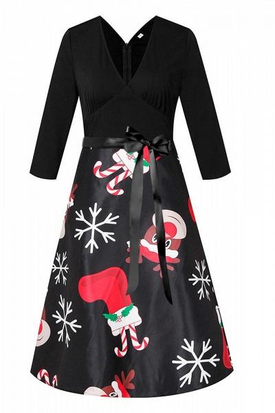 SD1004 Christmas Dress_6