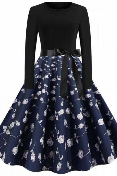 SD1008 Christmas Dress_12