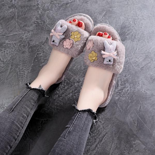 SD1075 Women Slippers_4