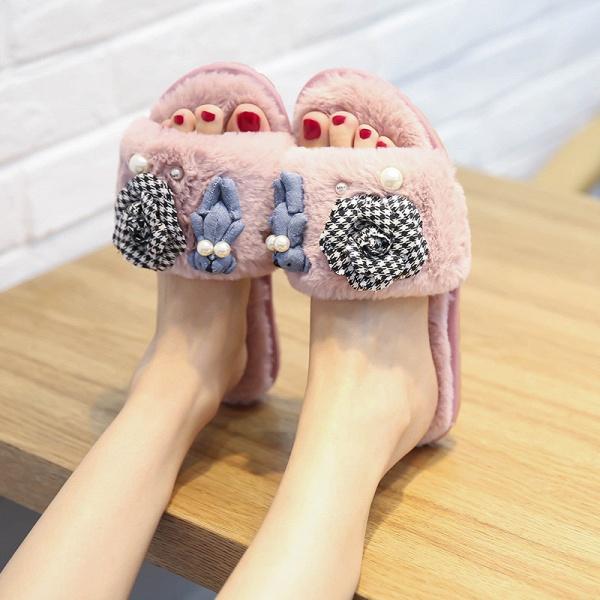 SD1116 Women Slippers_5
