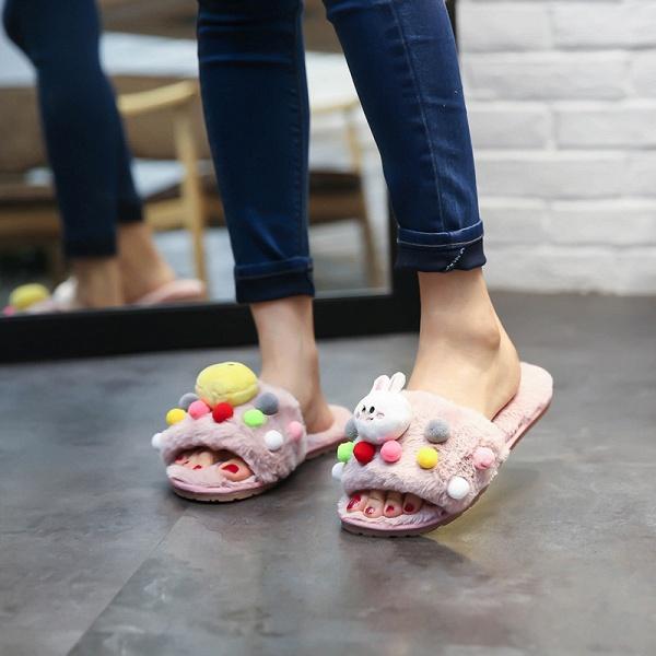 SD1130 Women Slippers_1