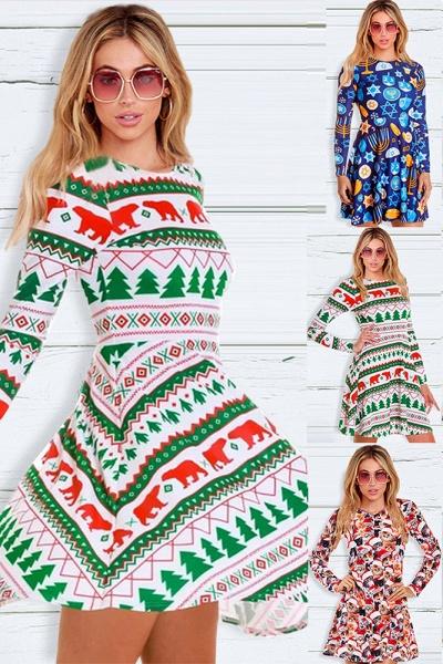 SD1015 Christmas Dress_13