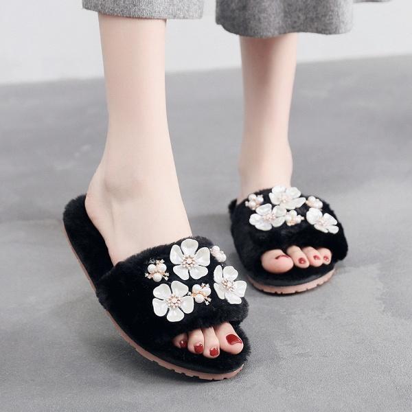 SD1143 Women Slippers_4
