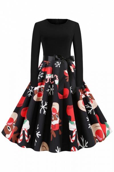 SD1008 Christmas Dress_2