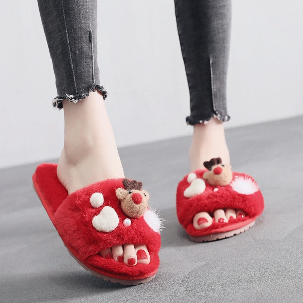 SD1112 Women Slippers_3