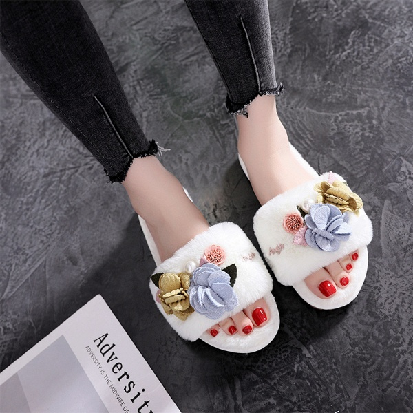 SD1064 Women Slippers_1