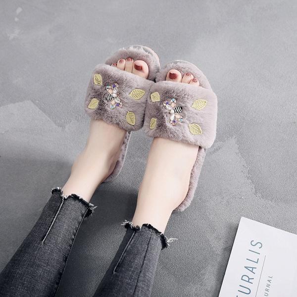 SD1048 Women Slippers_4