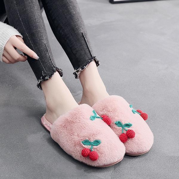 SD1121 Women Slippers_5