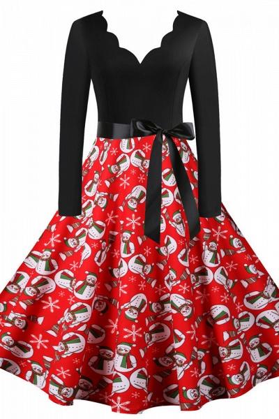 SD1006 Christmas Dress_10