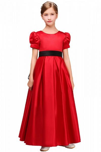 SD1257 Flower Girl Dress_5
