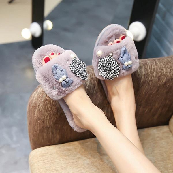 SD1116 Women Slippers_6
