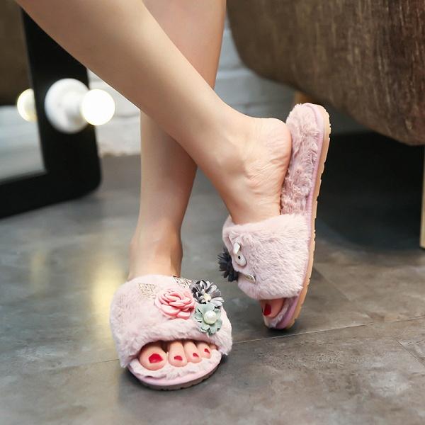 SD1052 Women Slippers_1