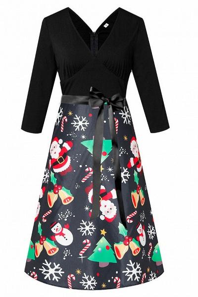 SD1004 Christmas Dress_3