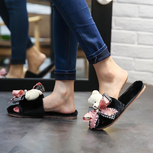 SD1050 Women Slippers_5