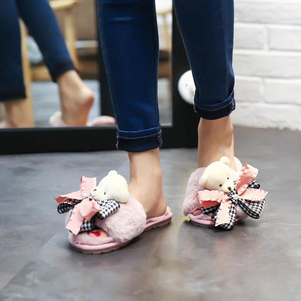 SD1050 Women Slippers_1